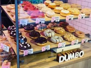 Dumboドーナツ賞味期限