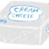 クリームチーズ賞味期限切れ