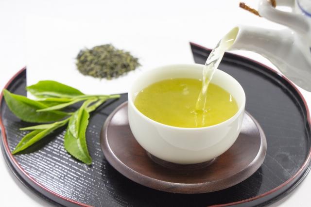 お茶の葉の賞味期限はいつまで?