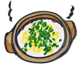 雑炊の素 賞味期限切れ