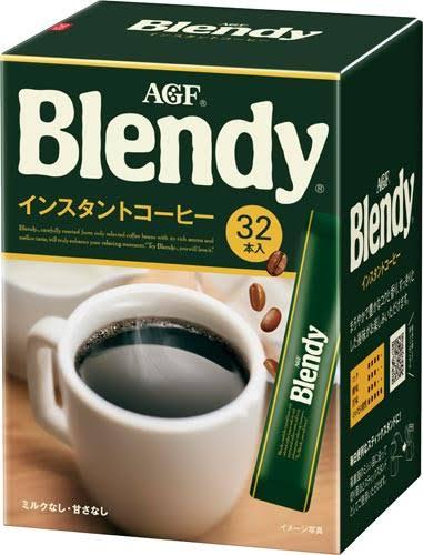 賞味期限切れのインスタントコーヒー