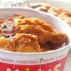 ケンタッキーフライドチキンは冷凍庫で保存