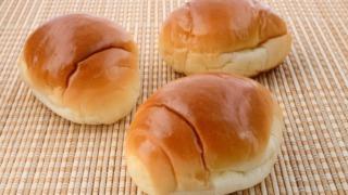 ロールパンは冷蔵庫に保存