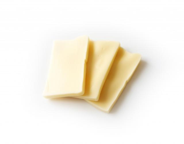 プロセスチーズ冷蔵庫保存