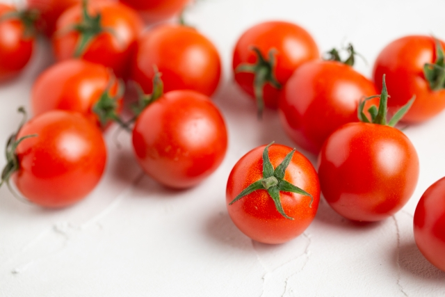 プチトマトの保存方法は常温・冷蔵庫