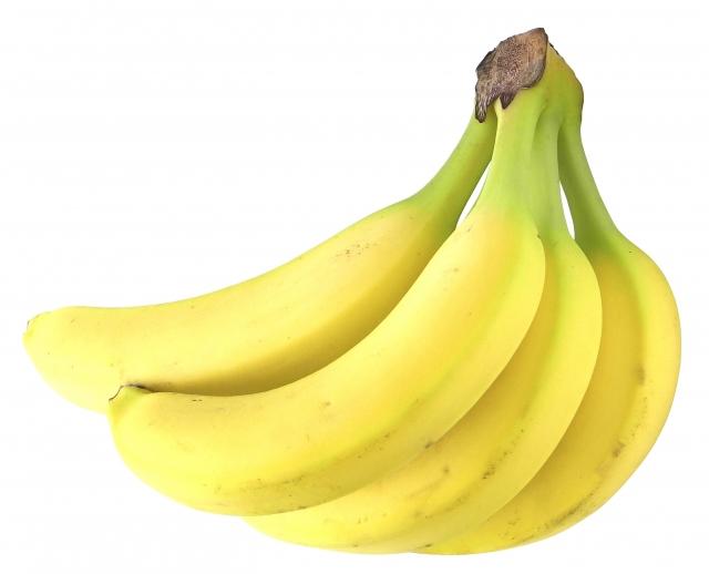 バナナ冷蔵庫保存日持ち